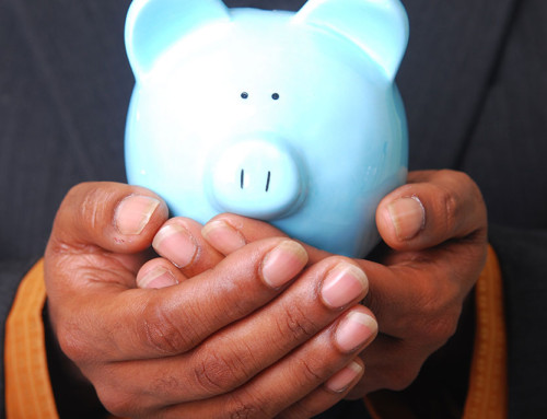 Building a Financial Cushion for Your Business