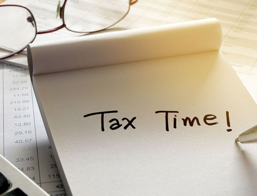 Who Will Prepare Your Tax Return This Year?