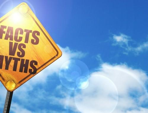 Tax Fact Vs Tax Myth